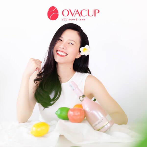 Hồng Vũ - CEO Công ty TNHH OVA Việt Nam