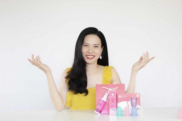 Hồng Vũ - CEO OVA Việt Nam