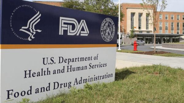 Cục quản lý Thực phẩm và Dược phẩm Hoa Kỳ - FDA