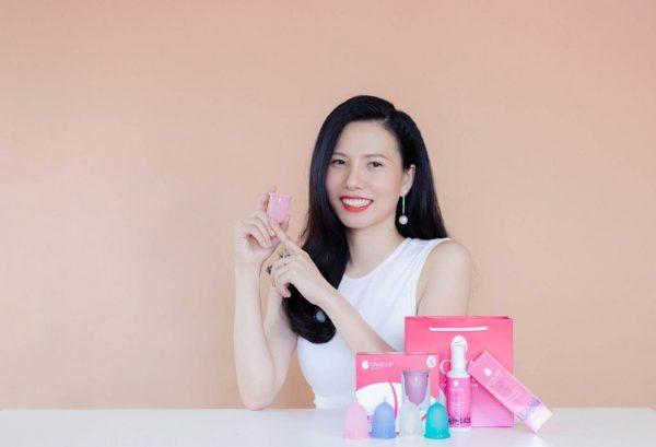 Hồng Vũ - CEO Công ty OVA Việt Nam
