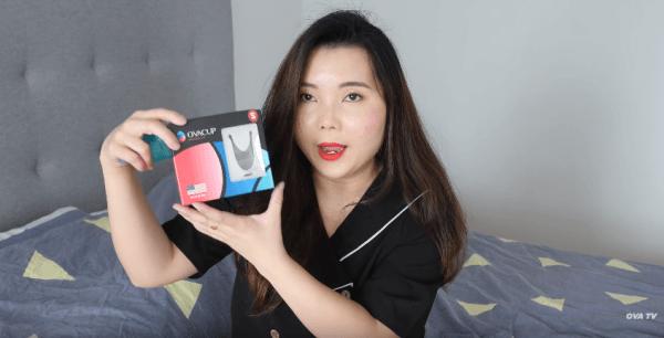 Vlogger Trinh Meow